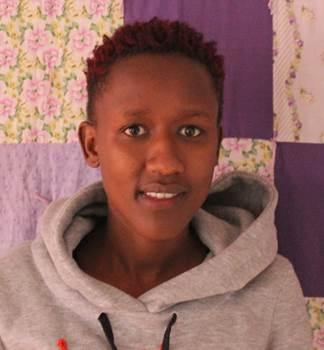 Marline_Wanjiku