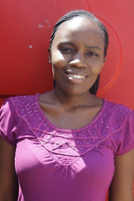 Maureen Wambui, Account Assistant
