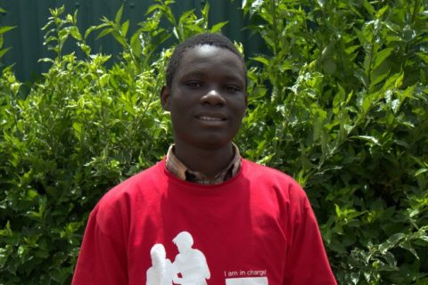 Godfrey Otieno