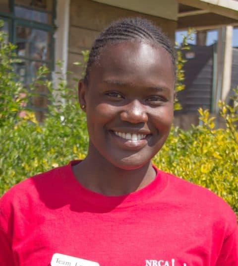 Rose Adhiambo