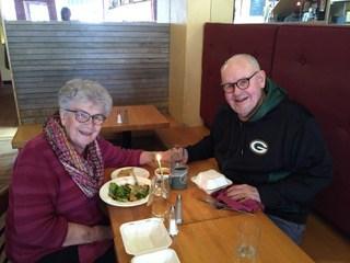 Gene and Ruby Hermeier
