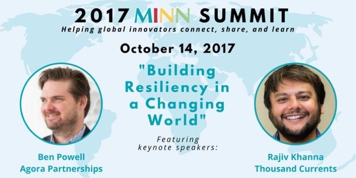 MINN IDEA Summit