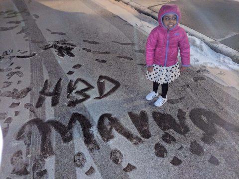 Marwas Birthday