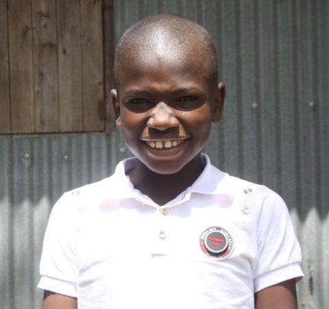 Meet Otieno Joseph Otieno