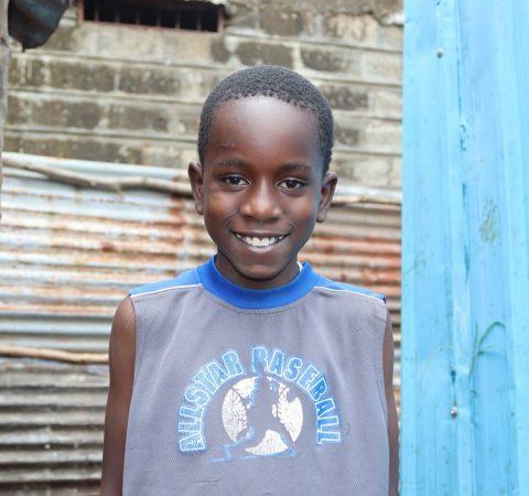 Meet Munene, Shem Macharia