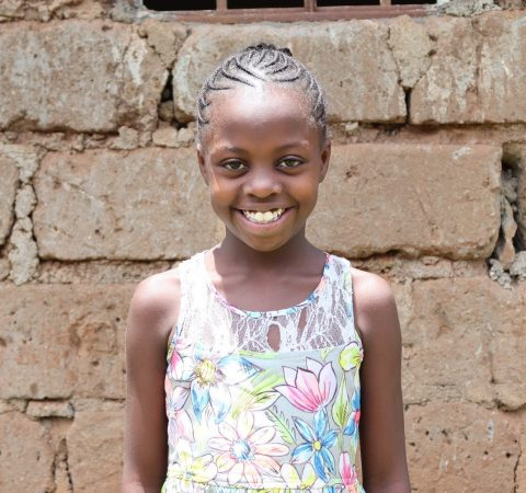 Meet Claire Muthoni