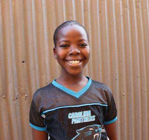 Meet Noela Akinyi