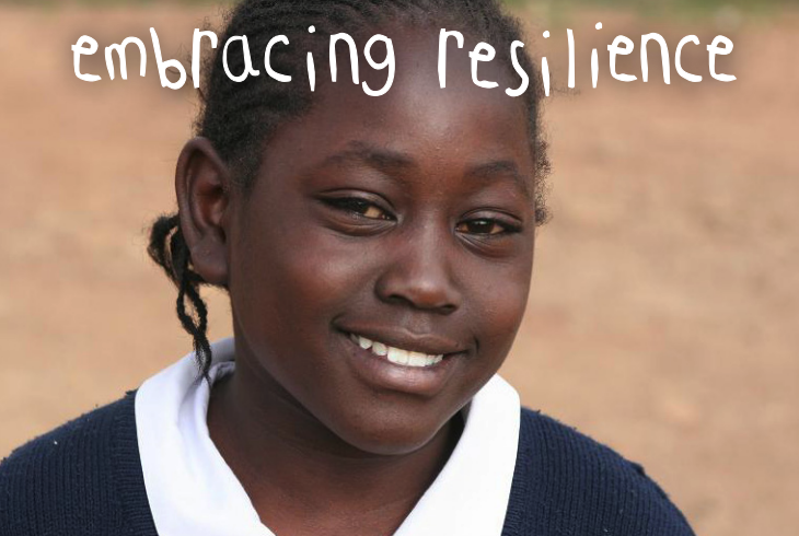 Embracing Resilience